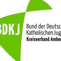 BDKJ Amberg und Amberg-Sulzbach