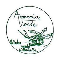 """Armonia Verde: """"erbi e erbe - gruppo aloe"""""""