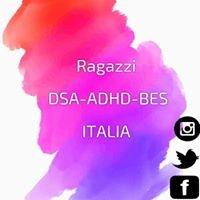 Ragazzi Dsa Adhd Bes Italia
