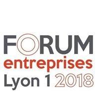 Forum Entreprises LYON1
