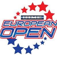 IAME European Open