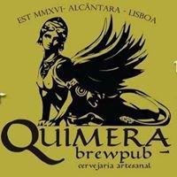 Quimera Brewpub