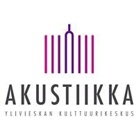 Ylivieskan Kulttuurikeskus Akustiikka
