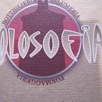 Golosofia di Cristina Casotti