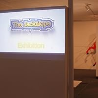 The Jackalope Art Conference