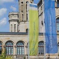 JAV Leibniz Universität Hannover