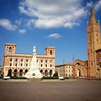 Piazza Saffi, Forli