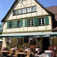 Restaurant Grenzsägmühle