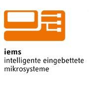 Weiterbildungsprogramm Intelligente Eingebettete Mikrosysteme - IEMS