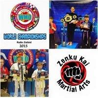 Zenku Kai Martial Arts
