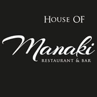 House of Manaki
