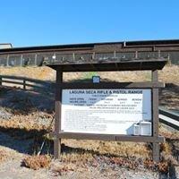 Laguna Seca Rifle and Pistol Range