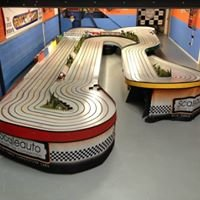 Pendle Slot Racing Club