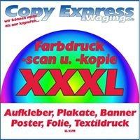 CopyExpress Waging