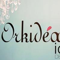 Kauneushoitola Orkidéa