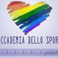 Accademia dello Sport palestra Caorle