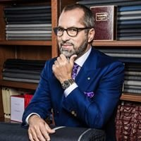 Gaetano Aloisio - Luxury Bespoke