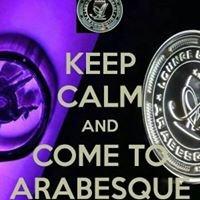 "Lounge & Restaurant ""Arabesque"""