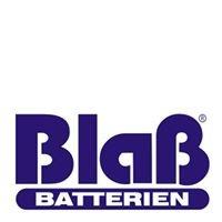 Batterien Blaß GbR