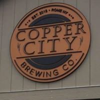 Copper City Brewing Company of Rome, NY