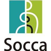 Socca - Pääkaupunkiseudun sosiaalialan osaamiskeskus