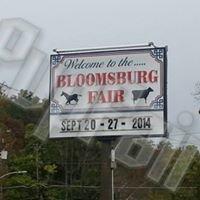 Bloomsburg Fair, Bloomsburg, PA
