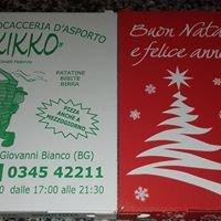 """Pizzeria e focacceria dasporto """"dal kikko"""""""