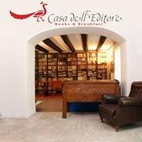 Casa dell'editore Books&Breakfast Rimini