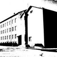 Sinervän koulukeskus