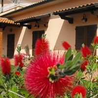 Villa Etruria Bed & Breakfast