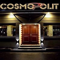 Caffe Restaurant  Cosmopolit