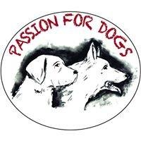 Passion for Dogs - educazione e attività cinofile