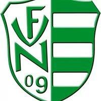 Sportplatz - FV 09 Niefern