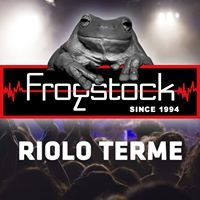 Frogstock