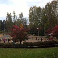 Leikkipuisto Kiiltotähti