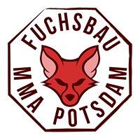 Fuchsbau MMA Potsdam