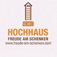 Hochhaus GmbH - Verpackungen und Weinaccessoires
