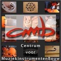 Centrum Voor Muziekinstrumentenbouw Cmb