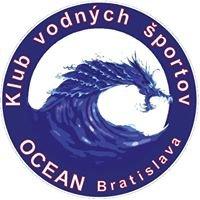 Klub vodných športov OCEÁN Bratislava