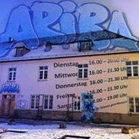 Jugendhaus Ariba - das Jugendhaus im Ringelbach