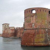 Fortezza Vecchia di Livorno - Pagina istituzionale