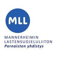 MLL Pornaisten yhdistys ry