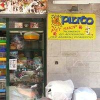 PLUTO Pet shop negozio di animali