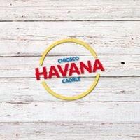 Chiosco Havana Caorle