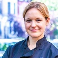 Chef Katie Simmons