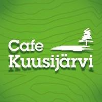 Cafe Kuusijärvi