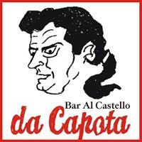 Bar Al Castello Da Capota