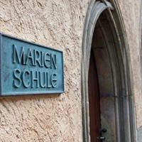 Gymnasium Marienschule Hildesheim