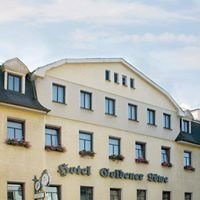 Hotel Goldener Löwe Zeulenroda