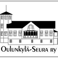 Oulunkylä-Seura ry.